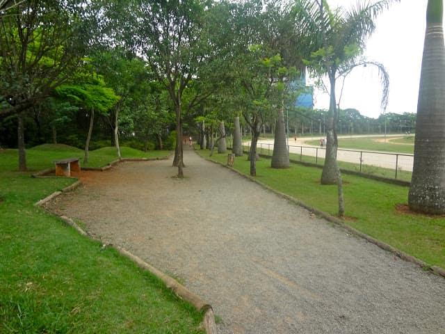 Parque Trote