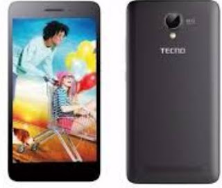 Tecno W4 Stock ROM or firmware download