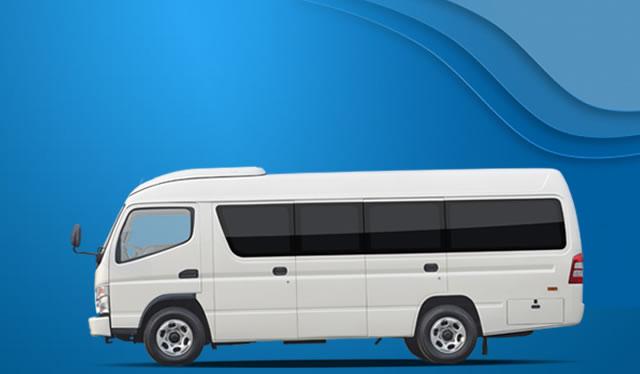 Menelisik Armada Minibus Pariwisata Mulai Dari Kapasitas Hingga Penggunaannya