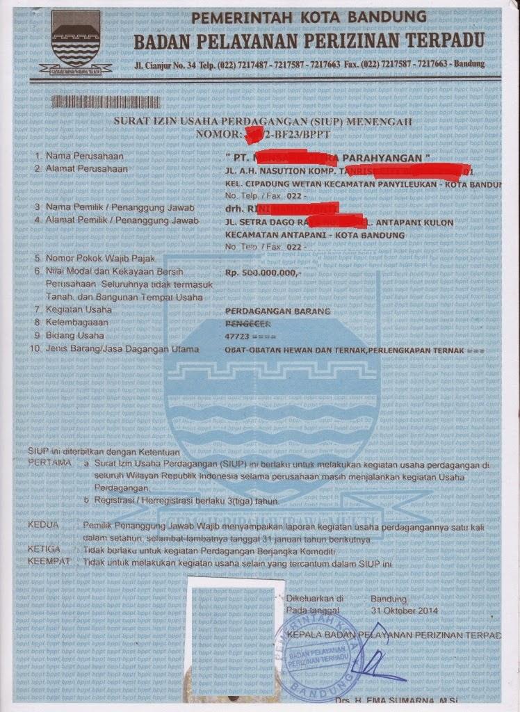 Surat Izin Usaha Perdagangan (SIUP)-mega-birojasa-bandung
