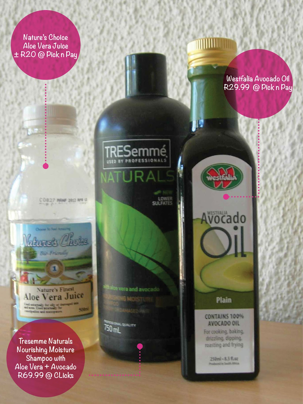 Products I Use Aisha Amp Life