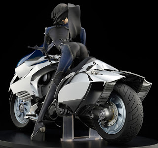 """Figuras: Nueva versión de la figura de Makoto Niijima de """"Persona 5"""" - Amakuni"""