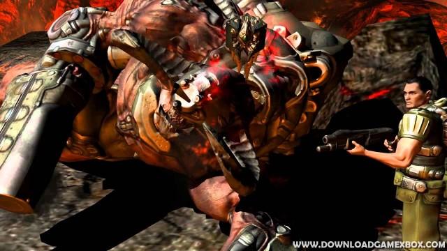 Doom 3 BFG Edition [NTSC-U][ISO] - Download Game Xbox New Free