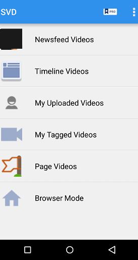 Beginilah Cara Berbagi Video dari Facebook ke WhatsApp di Android dan iPhone 4