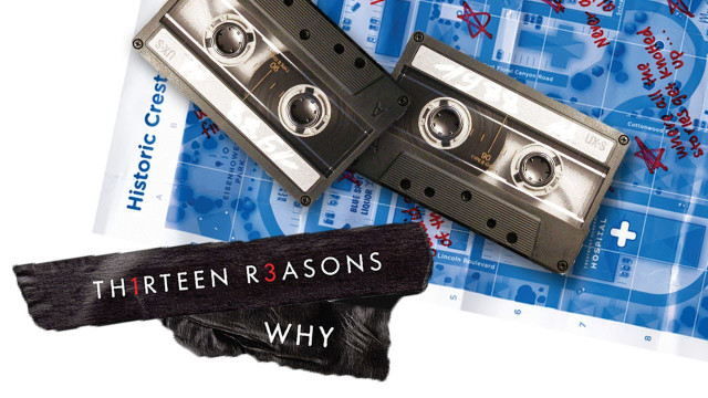 Critique et revue de la série 13 Reasons Why de Netflix par clowy
