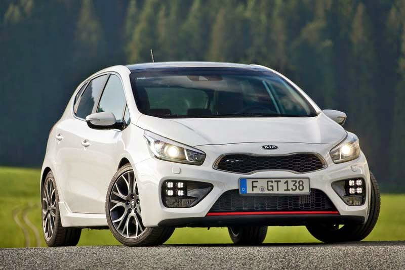 Kia Ceed GT, 2014, Automotives Review, Luxury Car, Auto Insurance, Car Picture