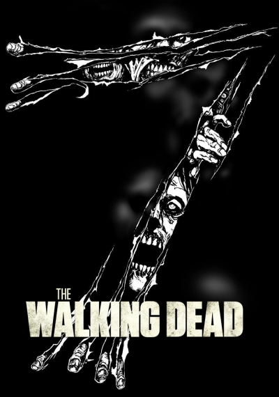 Baixar 580d70e633a46 poster The Walking Dead S07E01 Dublado ou Legendado Download