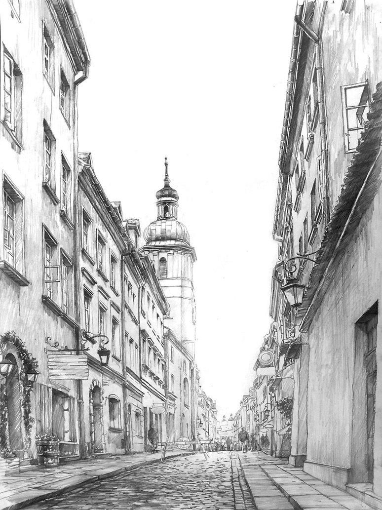 03-Piwna-Street-Warsaw-Poland-Łukasz-Dębowski-aka-hipiz-Architecture-and-Interior-Design-Drawings-www-designstack-co