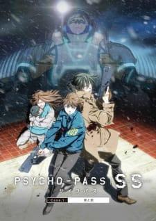 Psycho-Pass: Sinners of the System Case.1 – Tsumi to Bachi - KuroGaze