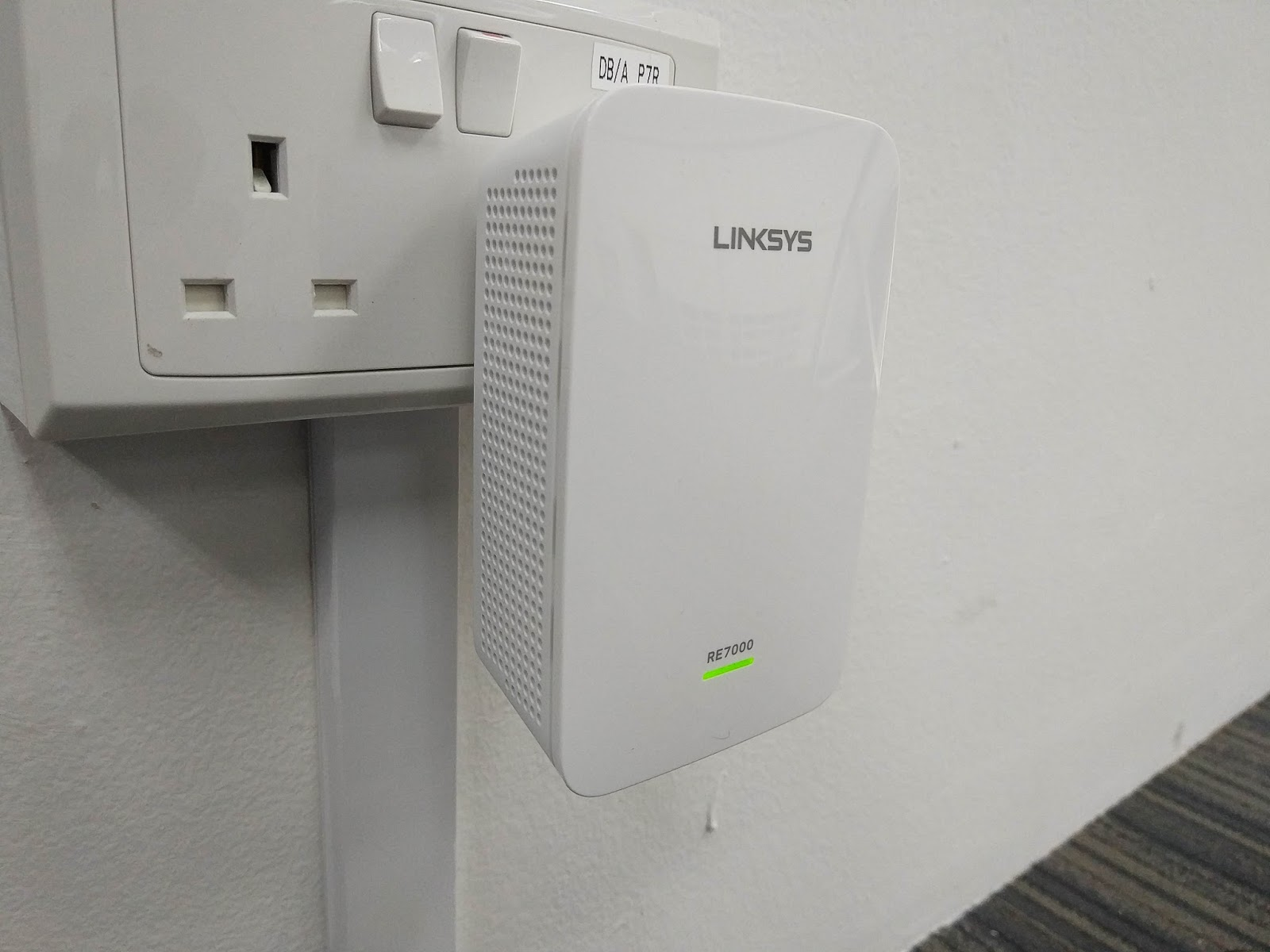 Setting up your Wireless Network with Linksys Wireless AC