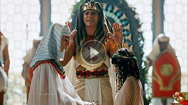 Assistir José do Egito Online 22/02/2016 Capítulo 31