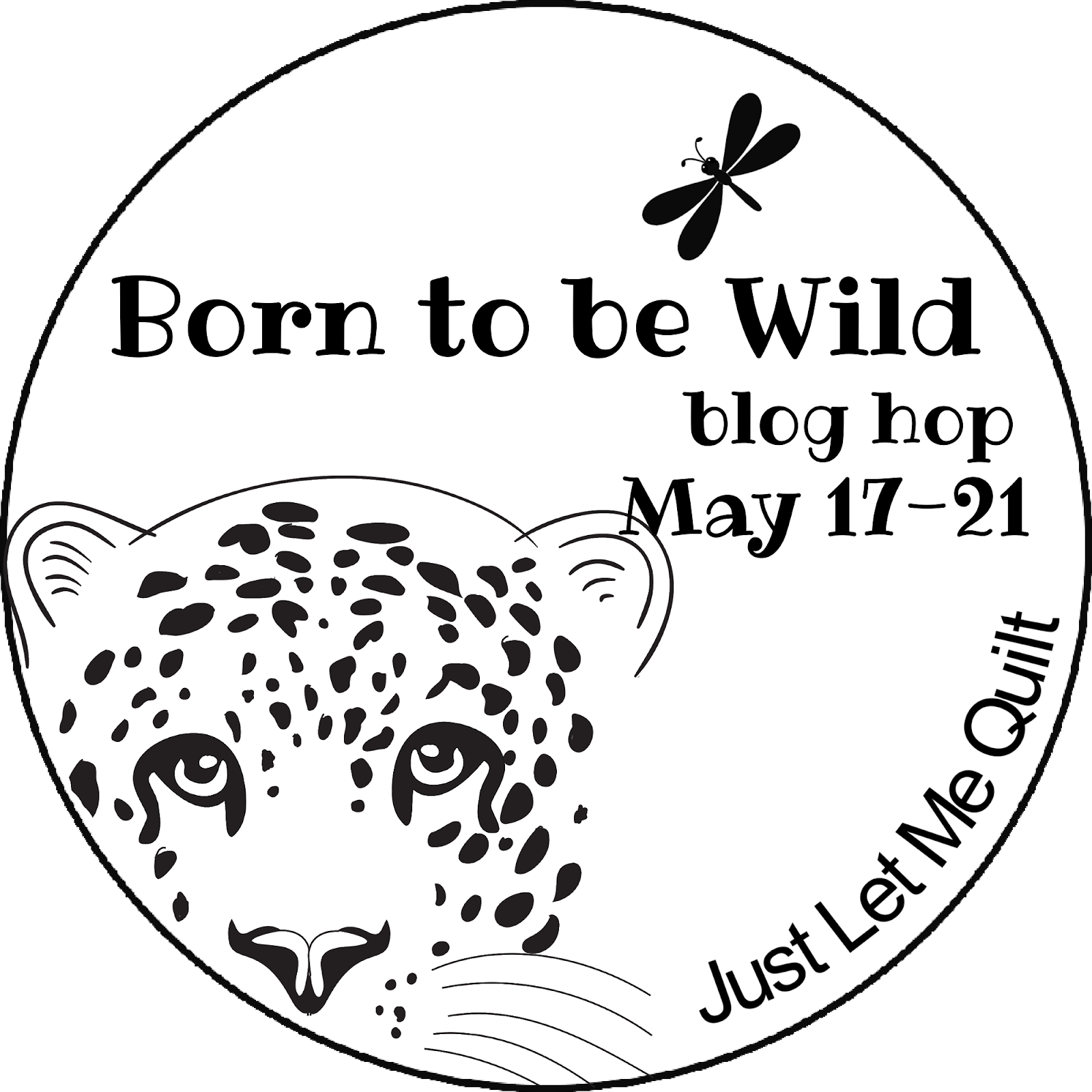 Blog Hop Coming in May