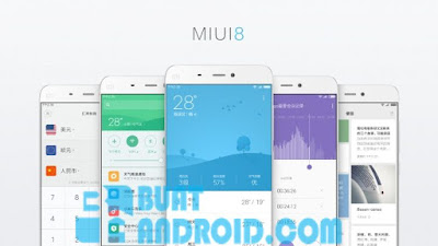 Download Kumpulan MIUI 8 (Global/China) (Global Dev/China Dev) ROM OTA/Fastboot/Recovery + Mi Flash Tool Version 6.8.30 (32bit/64bit)