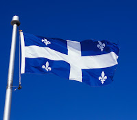 Quebec flag