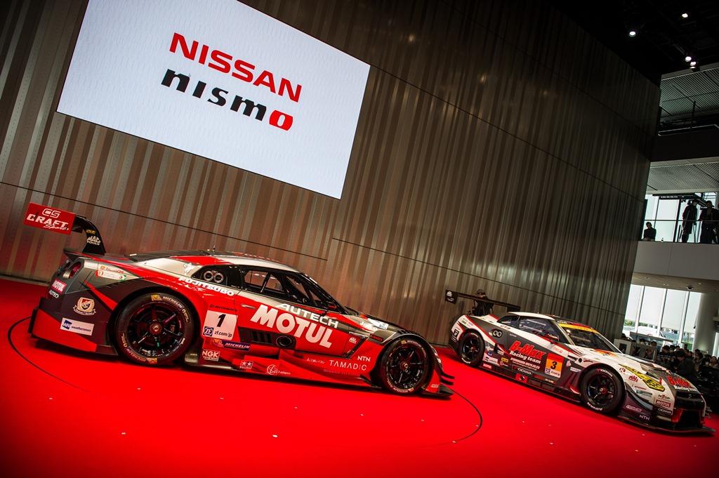 nissan NISMO2016 launch 04%2Brs Η Nissan / NISMO συνεχίζει δυναμικά στους αγώνες του μηχανοκίνητου αθλητισμού και το 2016 Nismo, Nissan, Rally, Super GT