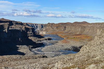 冰島, Iceland, Dettifoss