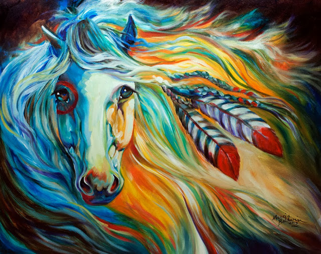 Fine Art Originals By Marcia Baldwin