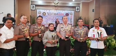"""Imaculata Umiyati Raih Penghargaan Mitrapol Award """"Tokoh Pendidikan Autis"""""""