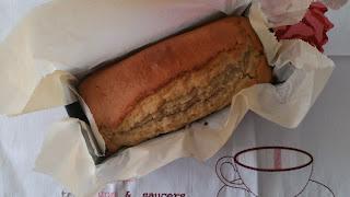 bizcocho horchata casero horno suave tierno esponjoso sencillo tradicional receta cuca