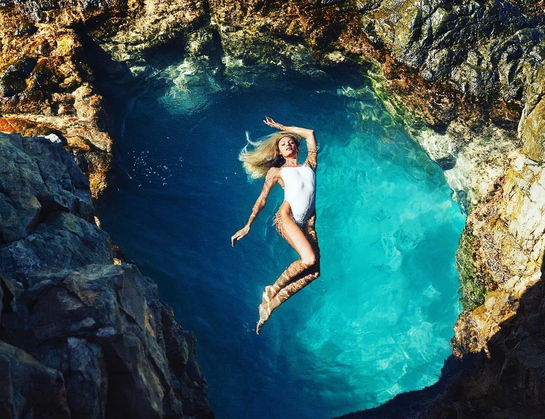 Candice Swanepoel Latest Photo