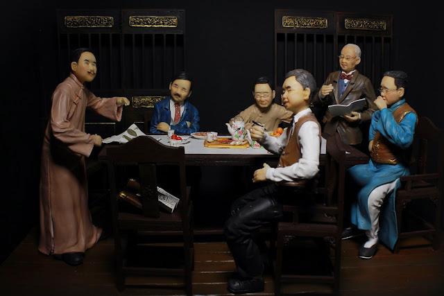 11 TEMPAT MENARIK DAN UNIK DI PENANG MALAYSIA, JOM BERCUTI !