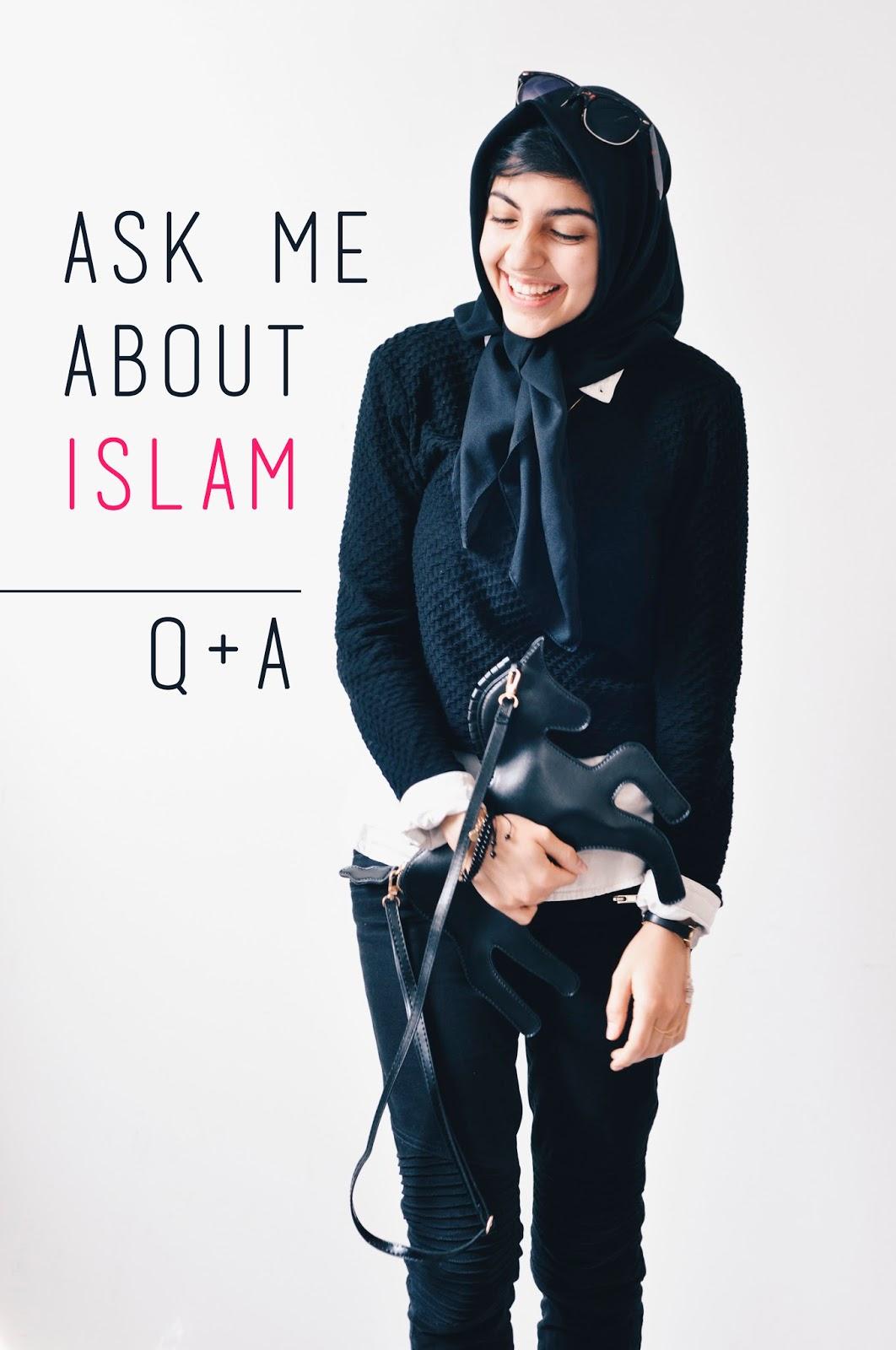 Islam, Muslims, ISIS, Islam Q&A, Paris Attacks, Paris terrorism, Islam fashion