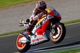 Hasil Race MotoGP Sachsenring