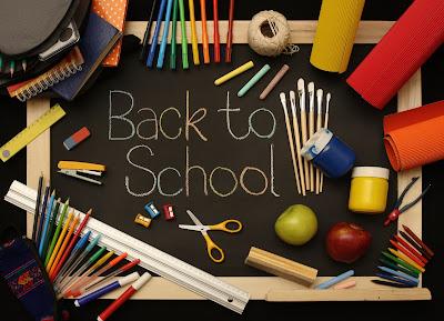 BACK TO SCHOOL #3 : DIY IDEAS ✂ 📖
