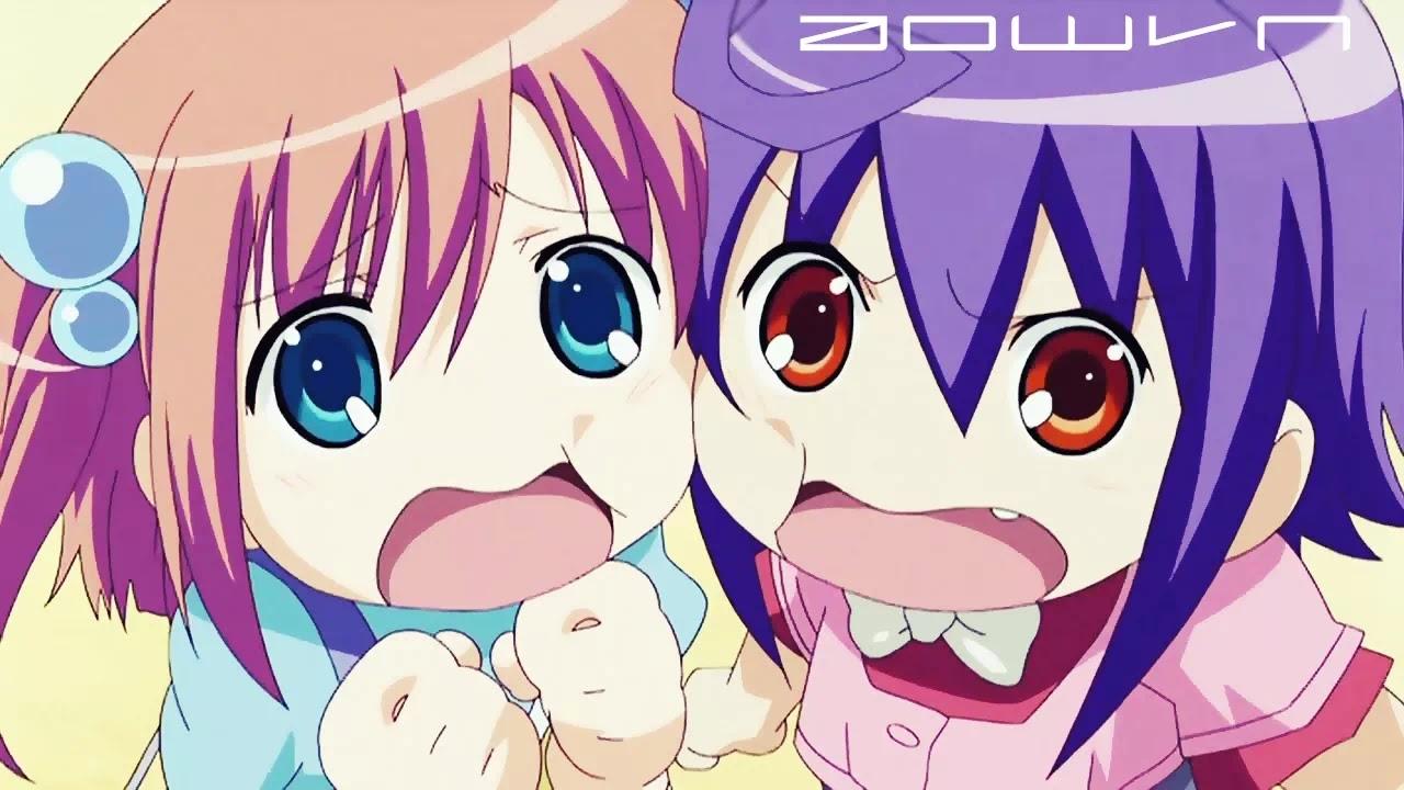 Moetan AowVN%2B%25281%2529 - [ Anime 3gp Mp4 ] Moetan | Vietsub - Loli dễ thương
