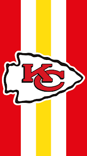 Wallpaper Kansas City Chiefs para celular gratis