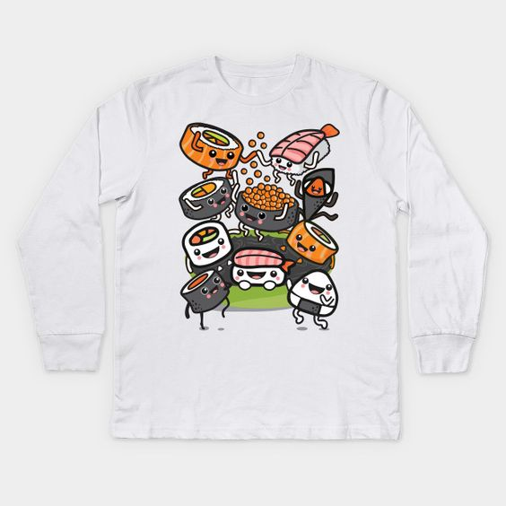 https://www.teepublic.com/t-shirt/1509501-sushi-fun