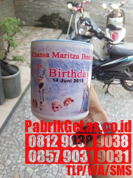 MESIN PRESS MUG SURABAYA JAKARTA
