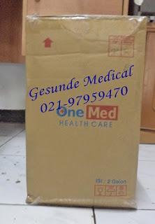 Anti Septic dan Desinfektan Medis