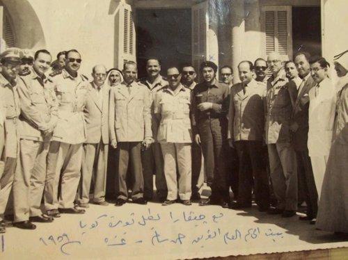 Em 1959 Che Guevara esteve em Cuba