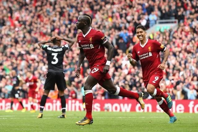 Em jogo difícil, Liverpool volta a vencer algoz em casa