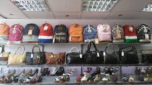 دراسه جدوى فكرة مشروع محل احذية وحقائب هاى كوبى فى مصر 2020