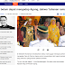 Mahathir heret rakyat benci Raja Melayu lawan Najib