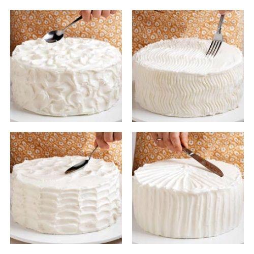 113c570fb6e930638718d56fd7023b1a - Decorar bolos de forma simples