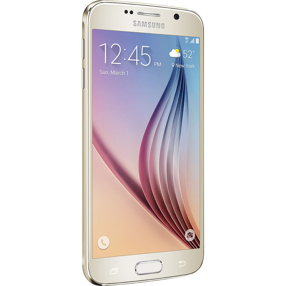 Samsung Galaxy S6 SM-G920F ADB Enable File 100%Free Download