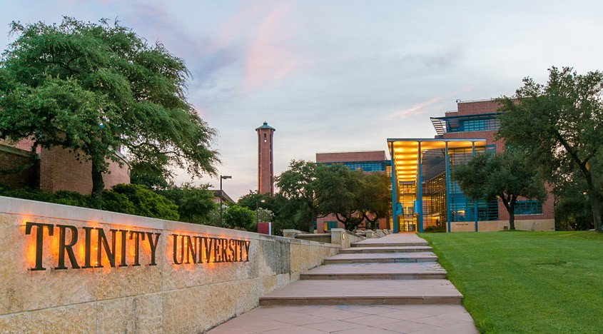 Trinity University Recruitment