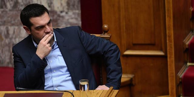 Γιώργος Τράγκας: «Ο Τσίπρας φοβάται να κάνει δημοψήφισμα – Δεν θα πάρει ούτε ψήφο»