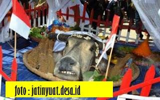 Tradisi Nadran di Indramayu - Blog Mas Hendra