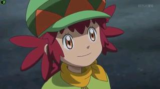 Pokémon XY&Z – Episódio 36