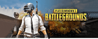 Download PUBG MOBILE App Android