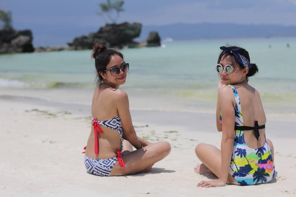 Boracay Adventure