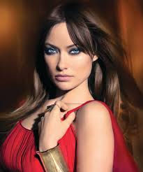 Olivia Wilde: Olivia Jane Cockburn