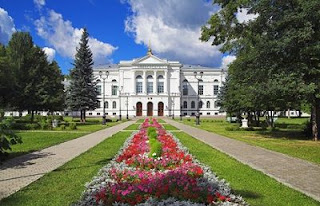 tomsk state university in russia