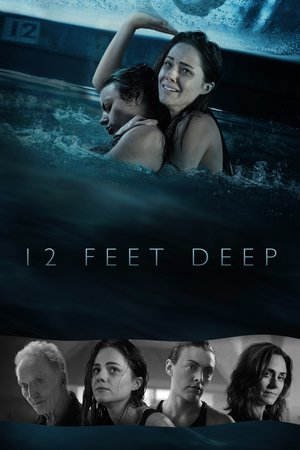 Poster 12 Feet Deep 2016