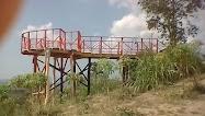 Gardu Pandang Bukit Cinta Watu Prahu