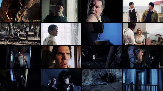Lighthouse Keeper 2016 BluRay 480p 280MB Screenshot